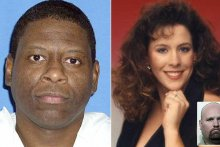 Rodney Reed (left) and Stacey Stites (right), Jimmy Fennell thumbnail