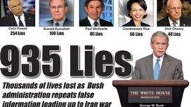 Bush Iraq Lies