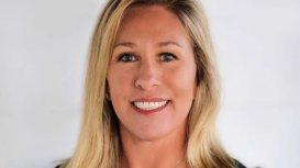 Representative-elect Marjorie Taylor Greene