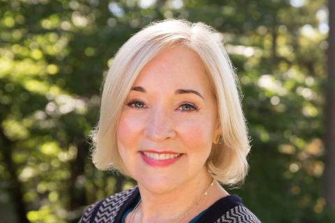 Dr Christiane Northrup