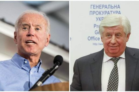 Joe Biden Ukraine