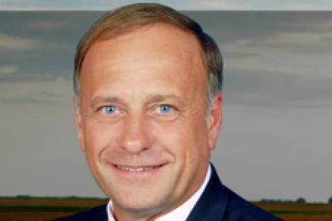 Iowa Congressman Steve King